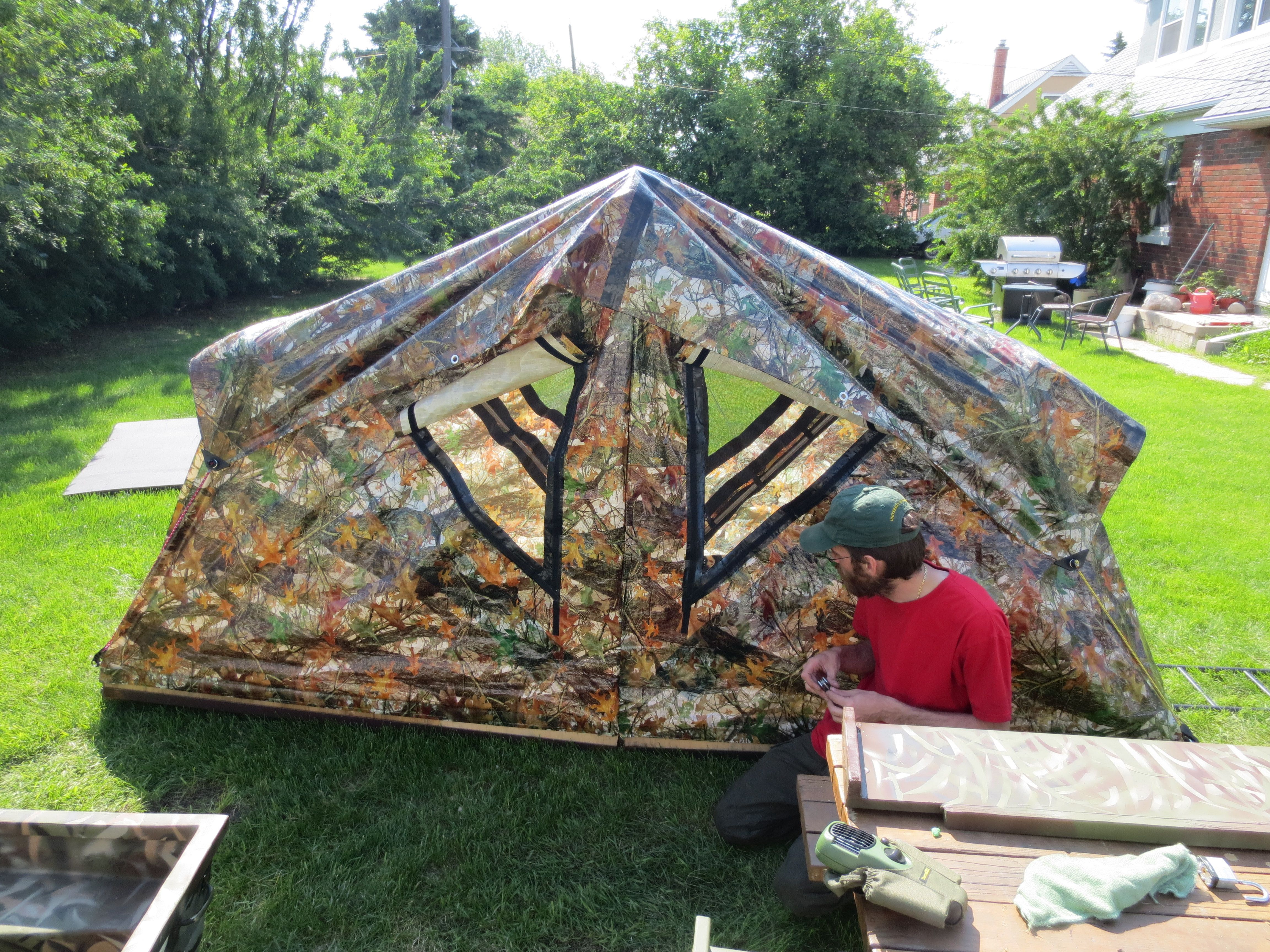 Roof top tent - DIY - Scratch build - Expedition Portal & Roof top tent - DIY - Scratch build - Expedition Portal | tent car ...