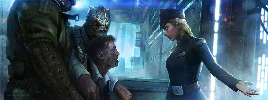 - old work - Star Wars LCG © 2014 Lucasfilm, Ltd. TM Lucasfilm, Ltd. Underlicense to Fantasy Flight Games
