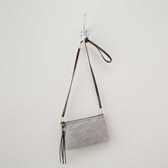 """Check out """"Darcy Convertible Bag"""" from Hobo Bags"""