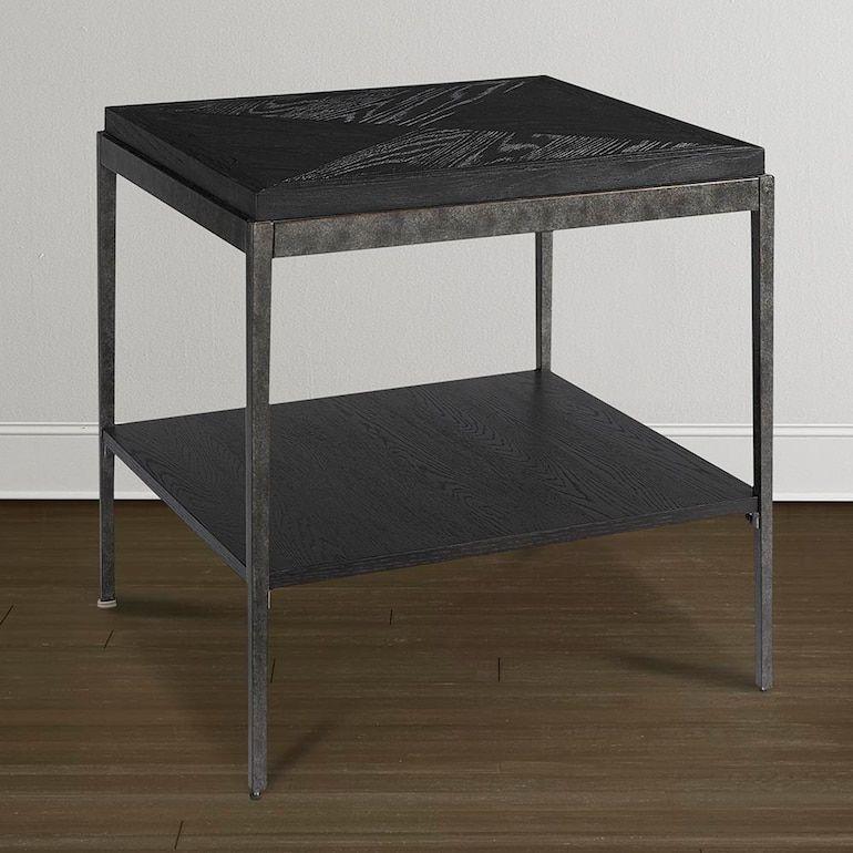 Ofm Model Cblt24sq 24 Square Cafe Height Table Gray Nebula With Black Base Walmart Com Cafe Tables Ofm Home Office Furniture