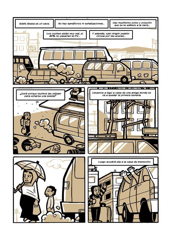La máquina de Efrén. Cristina Durán/Giner Bou