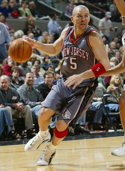 23c64359 JKidd's run with the New Jersey Nets took a much maligned franchise to 2 NBA  finals and perennial playoff appearances.