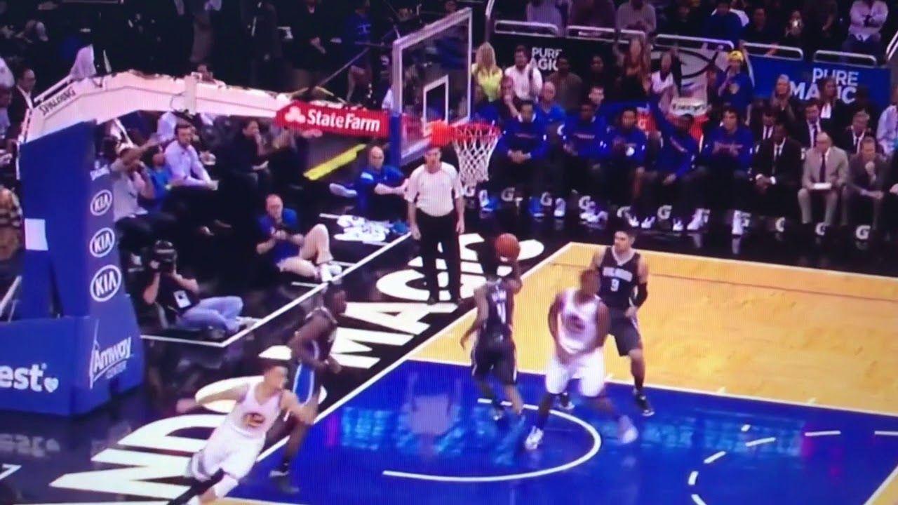 NBA Move Without The Ball // Craig Luschenat Craig, Nba