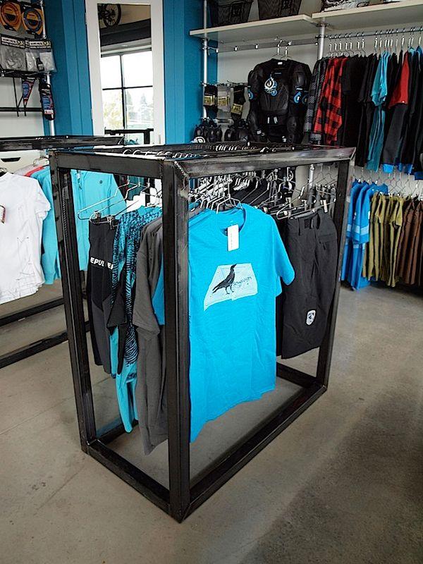 Modern Retail Interior Design Firm Kelowna BC Okanagan Hatch