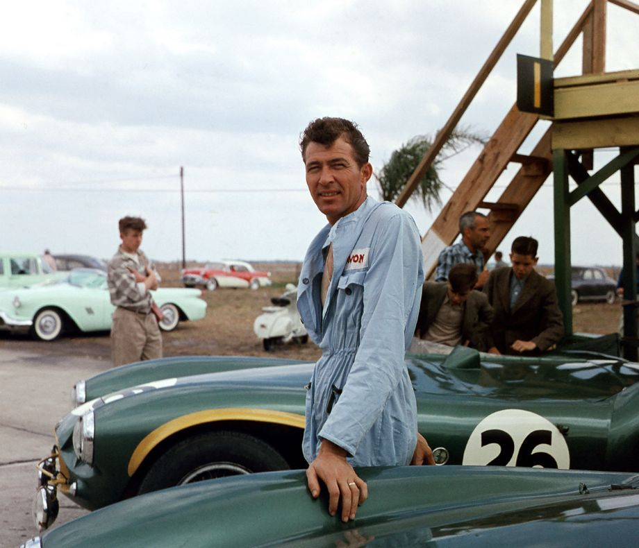 1956 Sebring 12 Hours Grand Prix - Race Photos, History, Profile ...