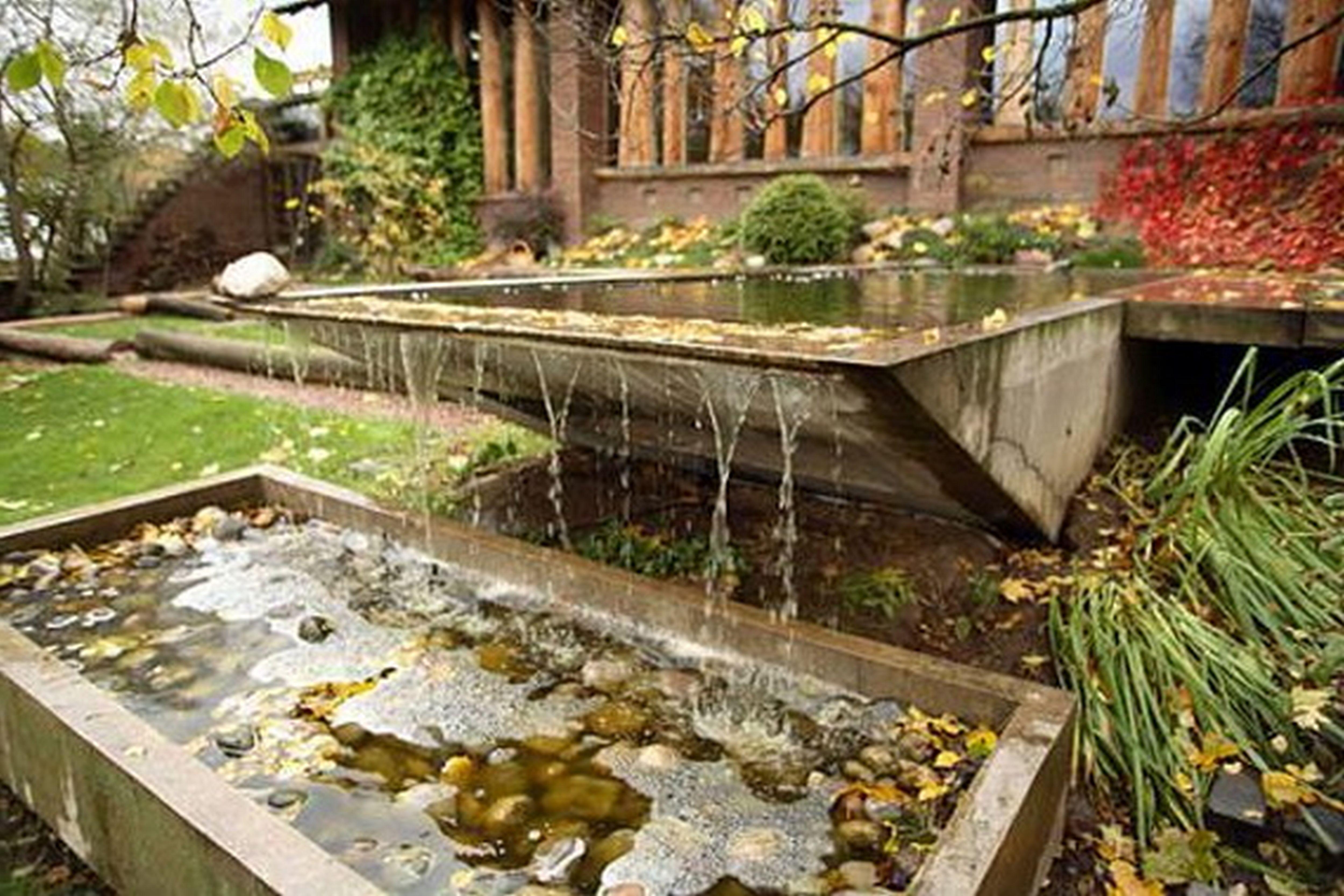 Awesome Garden Design Composition Glamorous Rock Garden Ideas ...