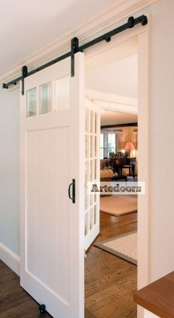 herraje puerta corredera r stica pinterest puertas