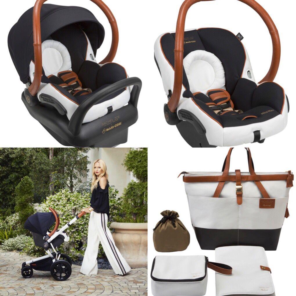 Maxi Cosi Mico Max 30 Infant Car Seat Jet Set By Rachel Zoe