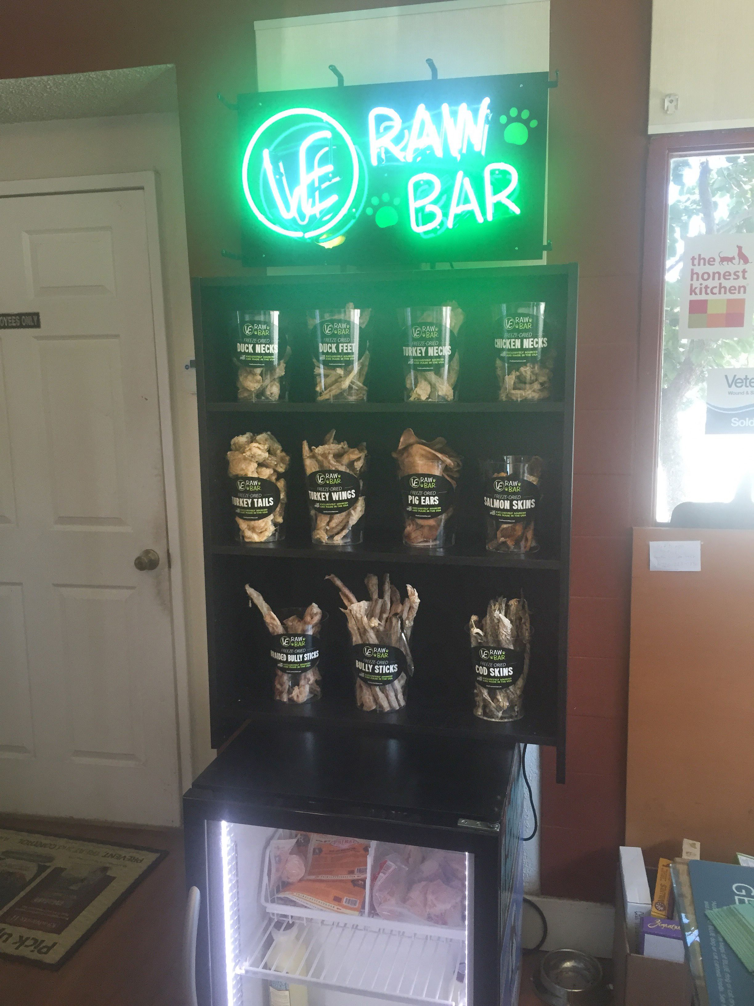 Global Pet Food Outlet Express In Redondo Beach Ca Ve Raw Bar By