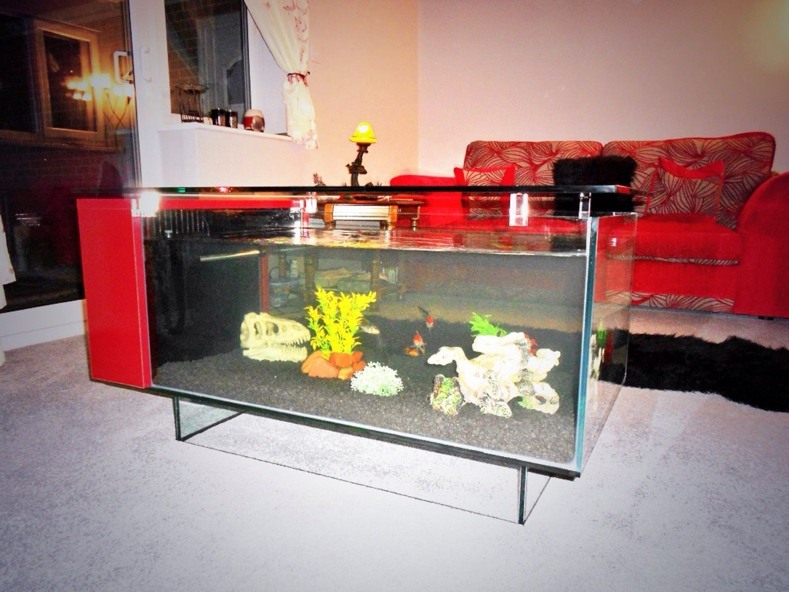 Diy 125 Gallon Aquarium Stand 55 Gallon Fish Tank Stand Plans Diy 10 Gallon Fish Tank Stand Fish T Rectangle Glass Coffee Table Living Room Table Canopy Design