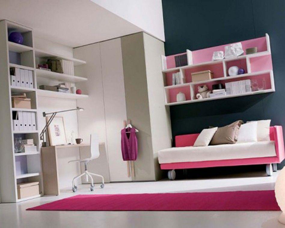 Room Ideas For Teenage Girls, Uncategorized, 12 Cool Teenage Girls Bedroom Ideas