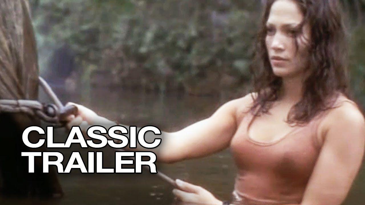 Anaconda Vs Lake Placid Full Movie anaconda (1997) official trailer #1 - jennifer lopez movie