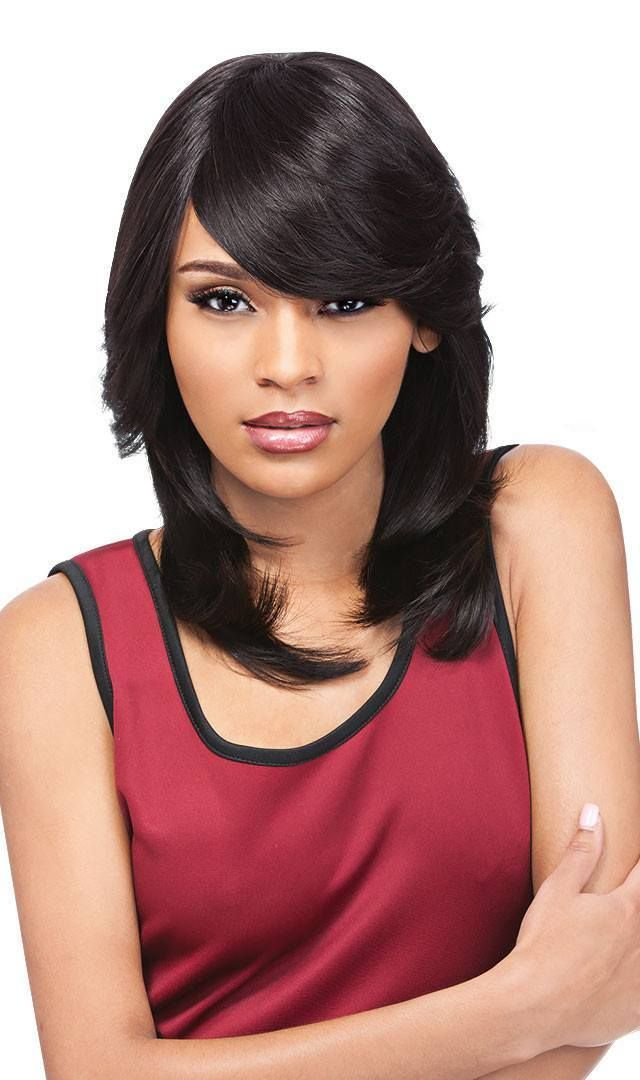 Outre Velvet Remi Human Hair Wig Juliana Products Pinterest