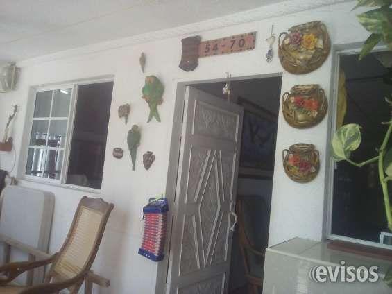 Se Vende una Hermosa Casa CASA AMPLIA, CONSTA DE 3 HABITACIONES CON SU RESPECTIVOS C .. http://soledad.evisos.com.co/se-vende-una-hermosa-casa-id-446831