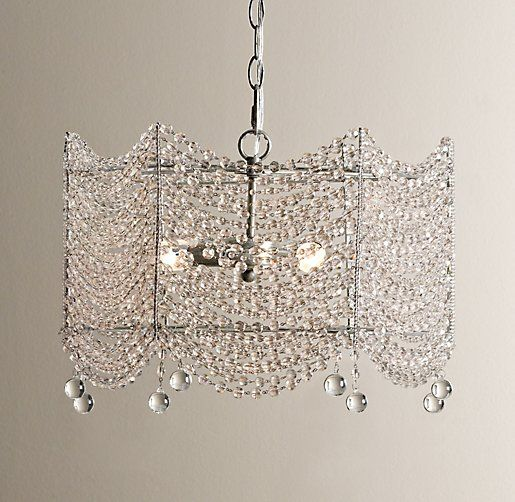 restoration hardware kids lighting. think outside of the box coco medium crystal chandelier need a pretty but small light fixture for corner space above your dressing table or in you restoration hardware kids lighting l