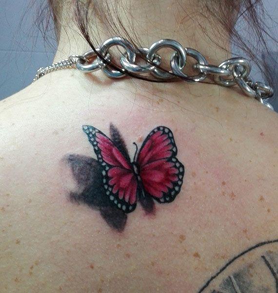 Tatuaje de mariposa realizado en nuestro centro de Montera de Madrid.    #tattoo #tattoos #tattooed #tattooing #tattooist #tattooart #tattooshop #tattoolife #tattooartist #tattoodesign #tattooedgirls #tattoosketch #tattooideas #tattoooftheday #tattooer #tattoogirl #tattooink #tattoolove #tattootime #tattooflash #tattooedgirl #tattooedmen #tattooaddict#tattoostudio #tattoolover #tattoolovers #tattooedwomen#tattooedlife #tattoostyle #tatuajes #tatuajesmadrid #ink #inktober #inktattoo