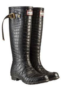 2b413530556c hunter jimmy choo. hunter jimmy choo Designer Rain Boots ...