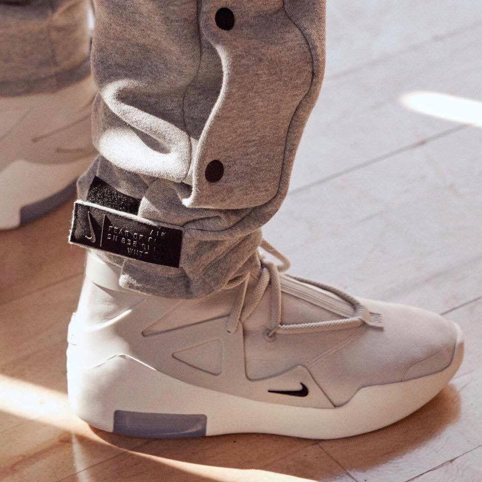 Nike Air Fear of god 1 | Designer