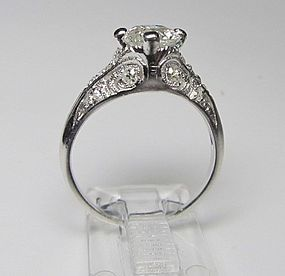 Vintage Wedding Rings 1920 when inquiring antiques and jewels on