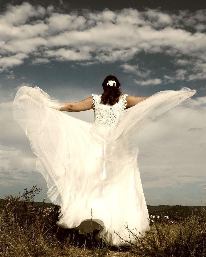 Photo of Orsi, anställd i Daalarna, gifte sig. Om bröllopet på secretstories.hu …