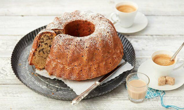Photo of Baileys Nut Bundt cake