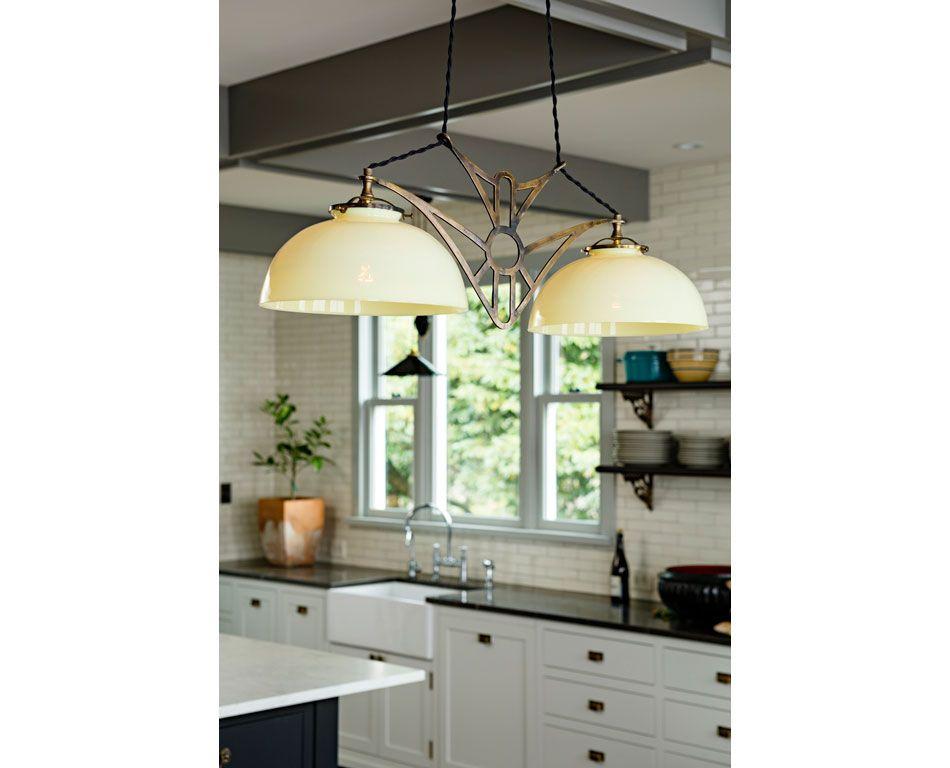 Best Victorian Kitchen – Jessica Helgerson Interior Design 400 x 300
