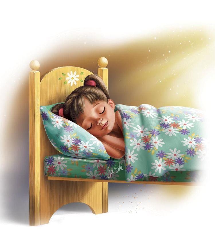 Сон детей картинки