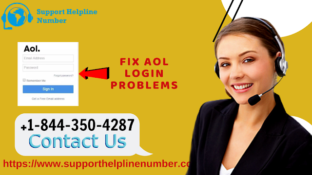 AOL login Problems How to troubleshoot AOL Login Problems
