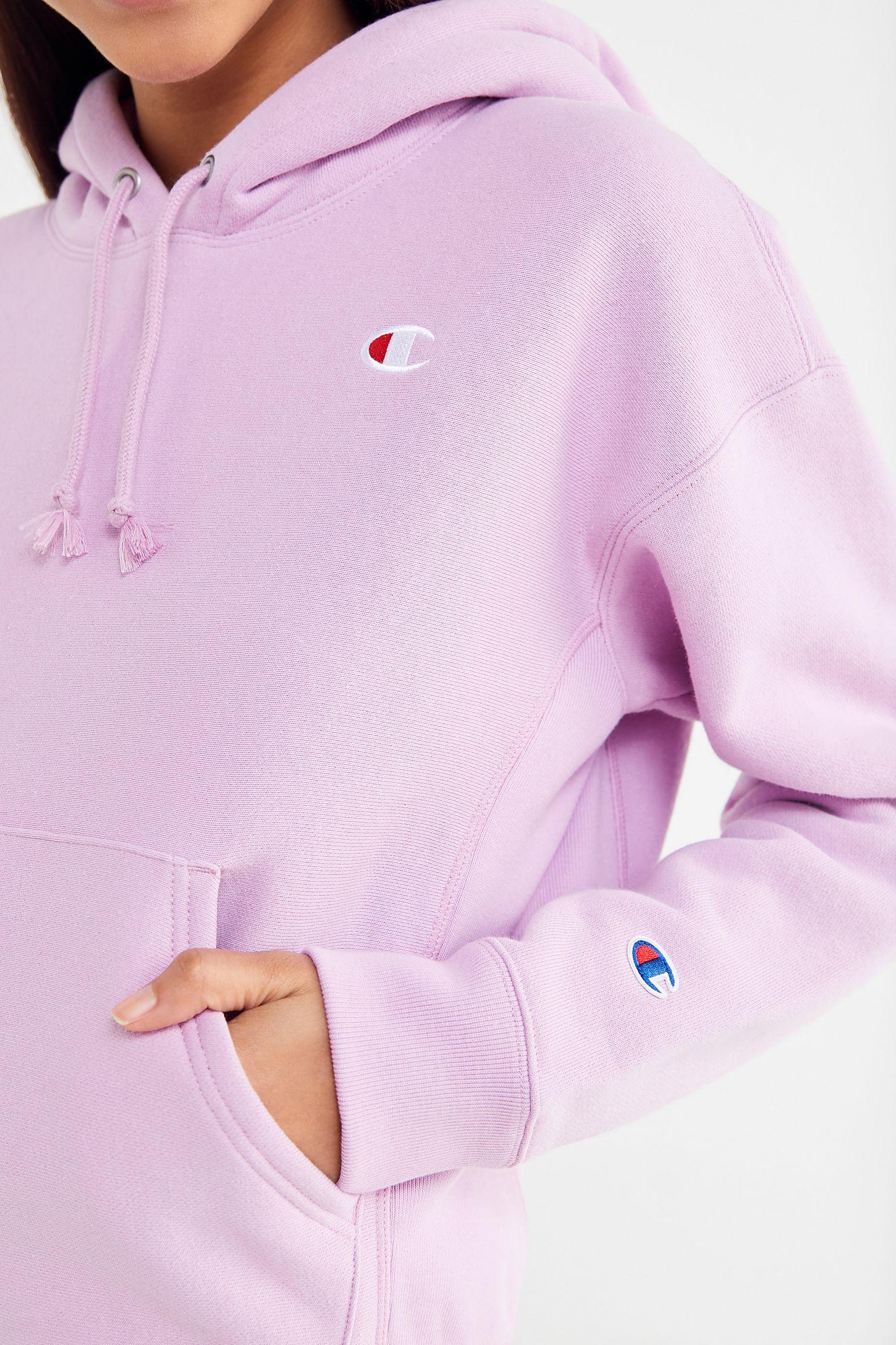 Champion Uo Exclusive Hoodie Sweatshirt Sweatshirts Hoodie Champion Clothing Champion Hoodie Women [ 2175 x 1450 Pixel ]
