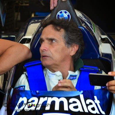 This Day in Motorsport History: Nelson Piquet Born In Rio de Janeiro, Brazil - Aug...