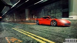 Play the most amazing online 3d game #3D_Ferrari_F458 just at http