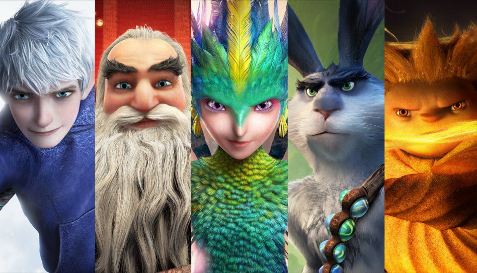 Pics for rise of the guardians characters wallpaper rise of pics for rise of the guardians characters wallpaper altavistaventures Gallery