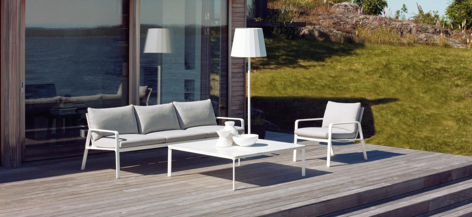 Kettal - Park Life clean lines- great outdoor furniture | Pools ...
