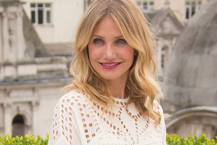 Net Worth Wars – Which Celebs Are Getting Paid The Most ...Cameron Diaz Net Worth 2020