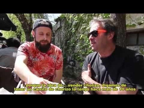 Bajoneando por hay - Entrevista a Fabio Alberti - YouTube