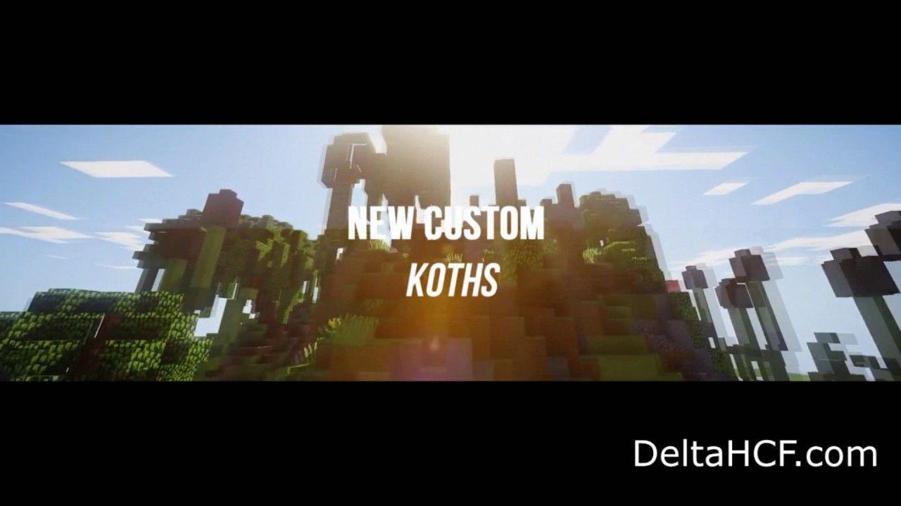 Deltanetwork HCF Trailer | Map 3