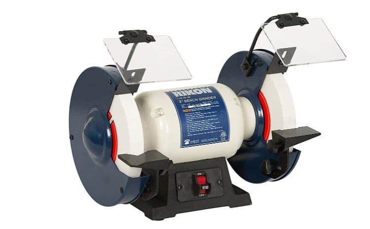 The Top 11 Best Bench Grinders Reviews In 2020 Bench Grinder Bench Grinders Woodworking Shop
