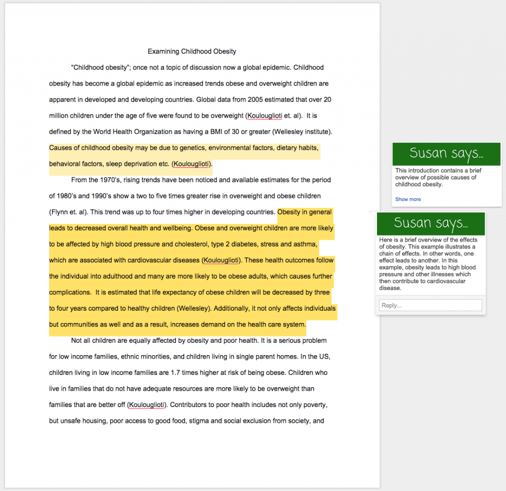 Cause and effect essays on obesity how to write a promissary