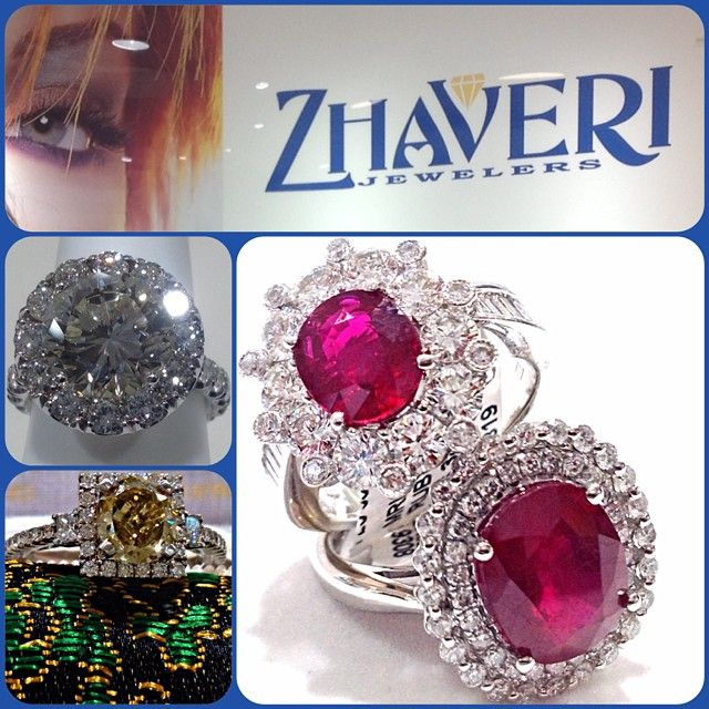 In #Zhaveri , you have a wide selection of beautiful and stunning designs to meet any particular taste. From small and subtle #jewelry accessories to strong and bold with a flirtatious stand out appeal. No matter what the day brings you, for any occasion, Read more at http://websta.me/n/zhaveri#Yw4SuMJLbKP4ofwg.99Zhaveri Jewelers @zhaveri Instagram photos | Websta (Webstagram)
