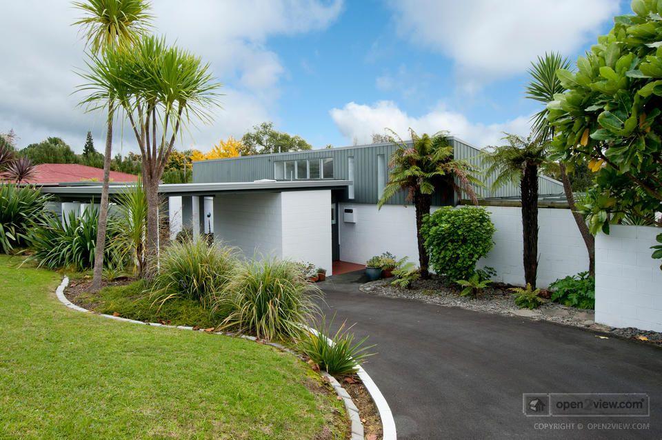 Mid Century House.NZ   Architecture   Pinterest   Mid century ...