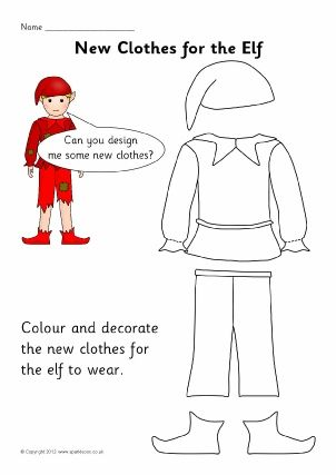 Elf clothes template google search xmas class party elf clothes template google search pronofoot35fo Choice Image