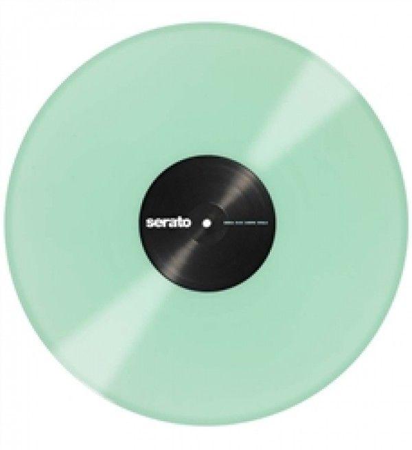 Stokyo Serato Performance Series In Glow In The Dark 2xlp Glow In The Dark Album Cover Design Album Design Inspiration