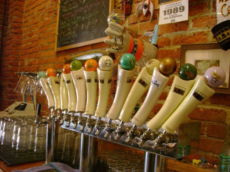 Bell S Brewery The Eccentric Cafe In Kalamazoo Mi Pure