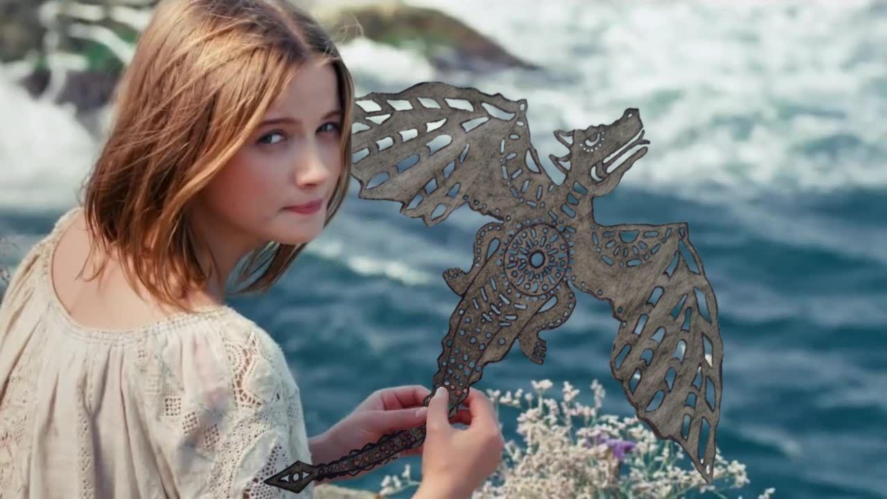 on - drakon maria poezhaeva