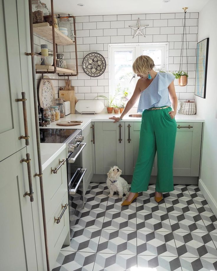 How to Design Home Kitchens | Small kitchen ideas on a ...