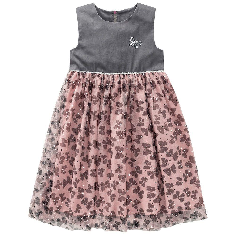 9fe1fd0142592a Mädchen-Tüllkleid von Topolino für Mädchen bei Ernstings family online  kaufen