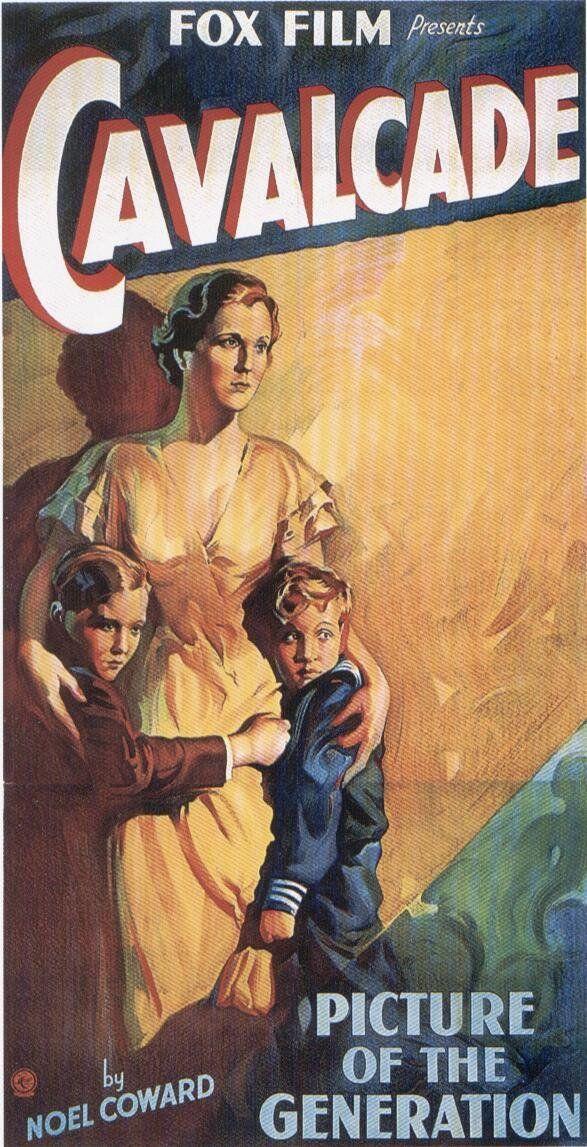 Cavalcade (1932/33)