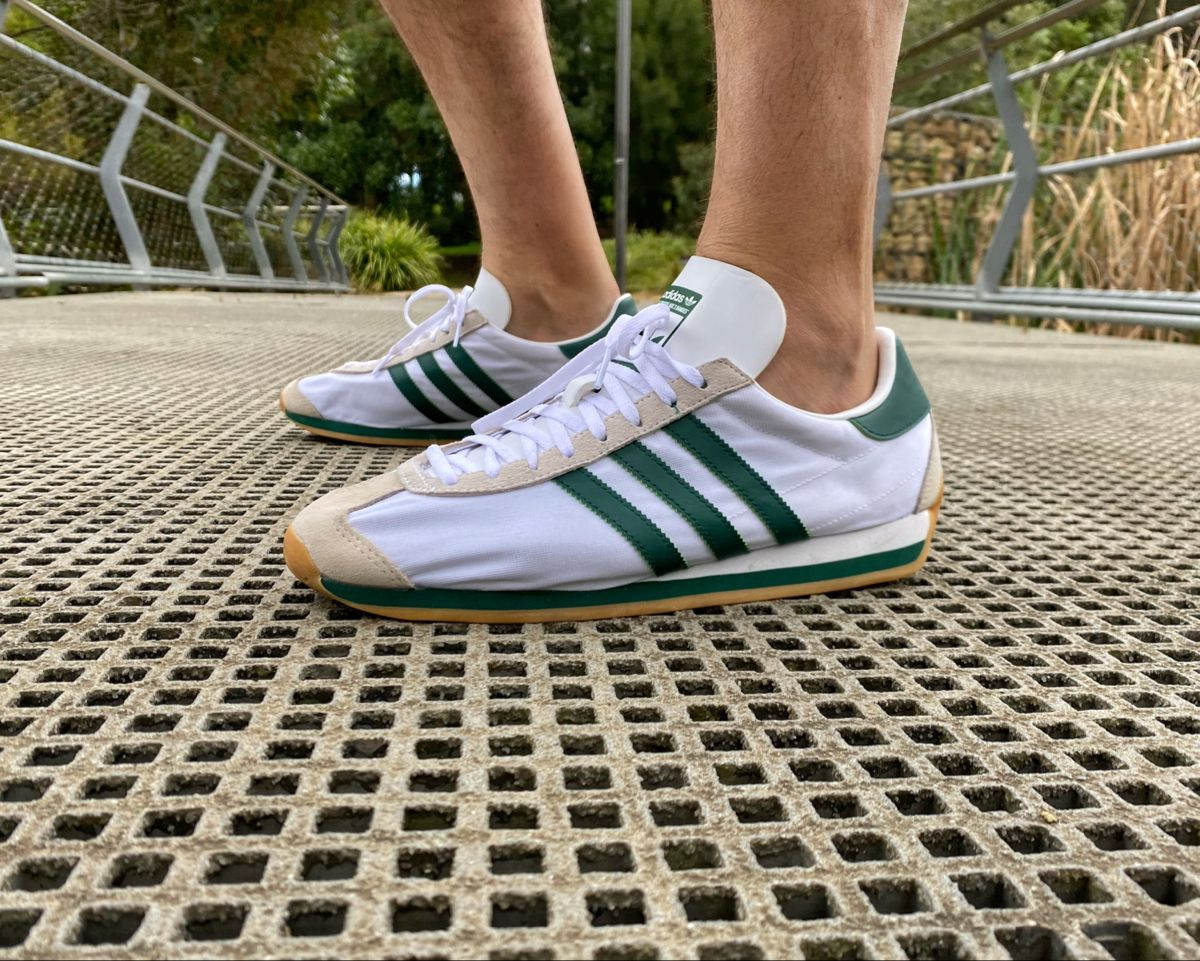 adidas Originals Country OG | Adidas country, Adidas, Cross ...