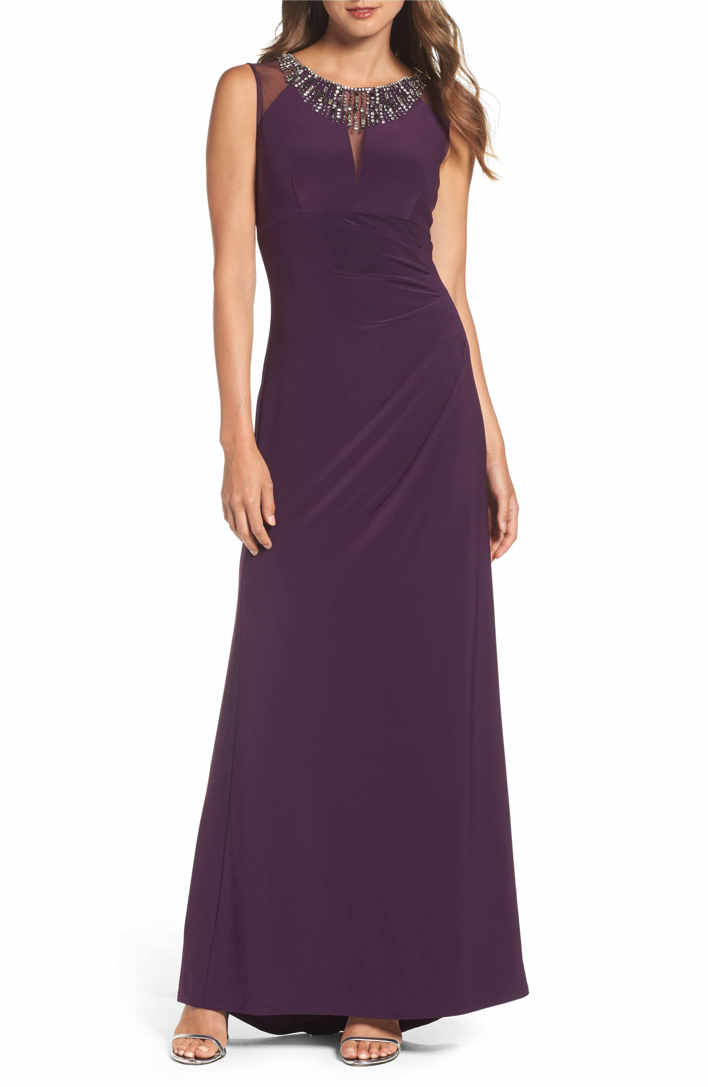 ON SALE! Embellished Gown by VINCE CAMUTO. $124.80 (40% off). Face ...