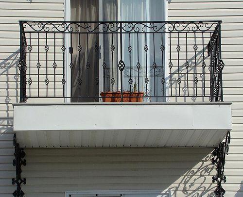 Balcones buscar con google balcones pinterest - Balcones interiores casa habitacion ...